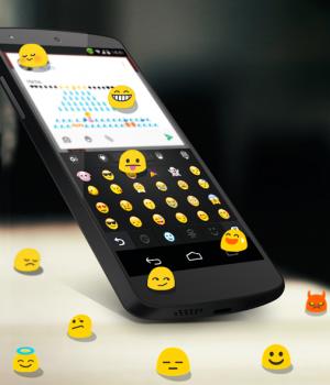 Emoji Keyboard Ekran Görüntüleri - 2