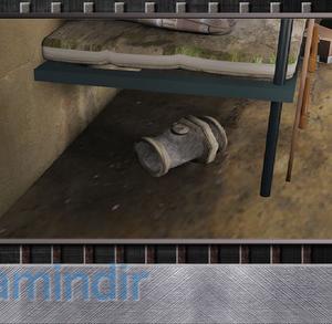 Escape The Prison Room Ekran Görüntüleri - 2