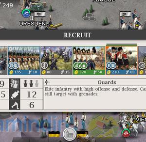 European War 4 Ekran Görüntüleri - 5