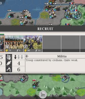 European War 4 Ekran Görüntüleri - 2