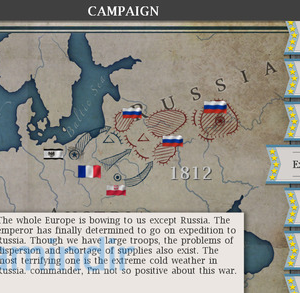 European War 4 Ekran Görüntüleri - 3