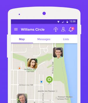 Family Locator Ekran Görüntüleri - 5