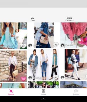 Fashion Freax Ekran Görüntüleri - 2