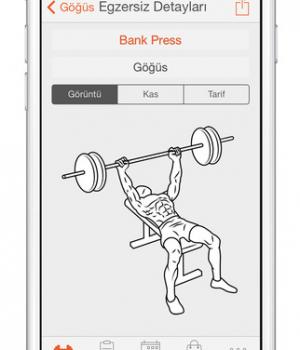 Fitness Point Ekran Görüntüleri - 5