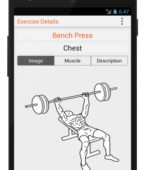 Fitness Point Ekran Görüntüleri - 4