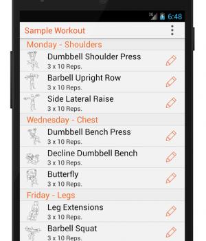 Fitness Point Ekran Görüntüleri - 3