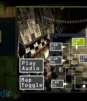 Five Nights at Freddy's 3 Ekran Görüntüleri - 2