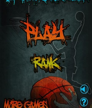 Flick Basketball Ekran Görüntüleri - 5