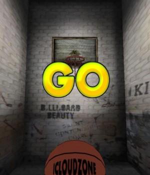 Flick Basketball Ekran Görüntüleri - 3