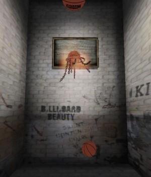 Flick Basketball Ekran Görüntüleri - 2