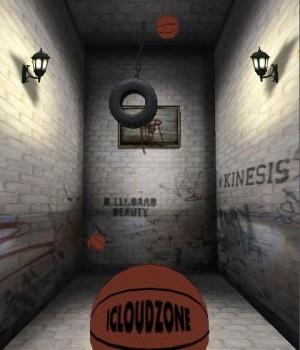 Flick Basketball Ekran Görüntüleri - 1