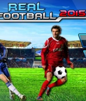 Football 2015: Real Soccer Ekran Görüntüleri - 4