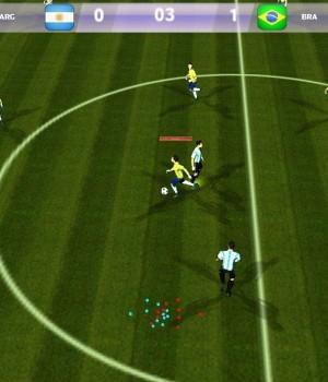 Football 2015: Real Soccer Ekran Görüntüleri - 1