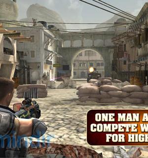 Frontline Commando Ekran Görüntüleri - 3