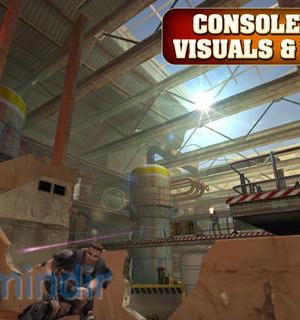Frontline Commando Ekran Görüntüleri - 2