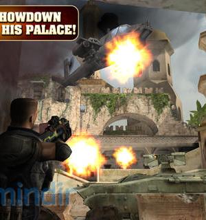 Frontline Commando Ekran Görüntüleri - 1