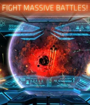 Galaxy on Fire Ekran Görüntüleri - 3