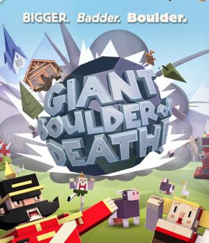 Giant Boulder Of Death Ekran Görüntüleri - 5