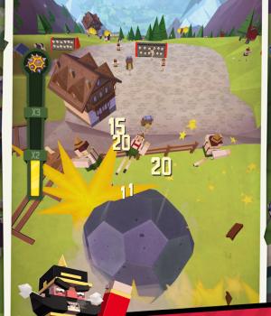 Giant Boulder Of Death Ekran Görüntüleri - 3