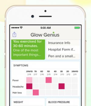 Glow Nurture Ekran Görüntüleri - 3