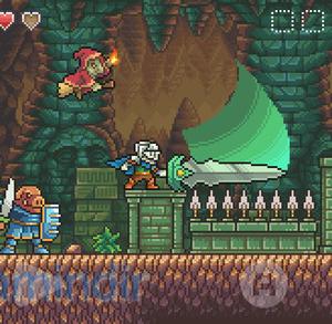 Goblin Sword Ekran Görüntüleri - 4