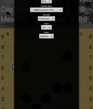 GOdroid Ekran Görüntüleri - 1