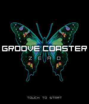 Groove Coaster Zero Ekran Görüntüleri - 5