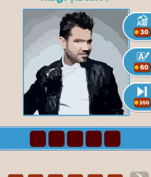 Hangi Şarkıcı? Ekran Görüntüleri - 2