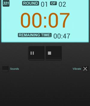 HIIT Interval Training TimerAD Ekran Görüntüleri - 2