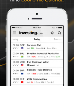 Investing.com Ekran Görüntüleri - 3