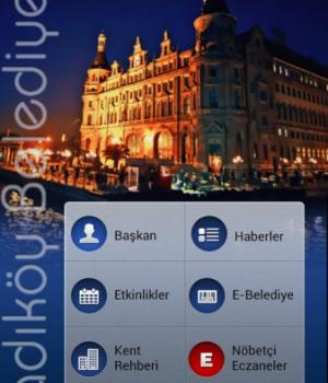 Kadıköy Belediyesi Ekran Görüntüleri - 5