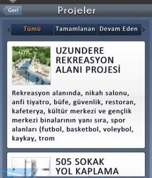 Karabağlar Belediyesi Ekran Görüntüleri - 2