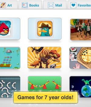 Kid Mode Ekran Görüntüleri - 3