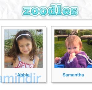 Kid Mode Ekran Görüntüleri - 1