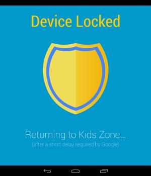 Kids Zone Ekran Görüntüleri - 5