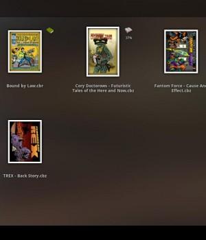 Komik Reader Ekran Görüntüleri - 5