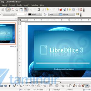 LibreOffice Ekran Görüntüleri - 1
