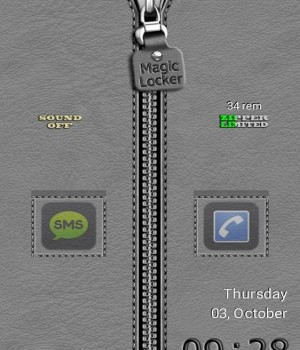 MagicLocker Main Ekran Görüntüleri - 5