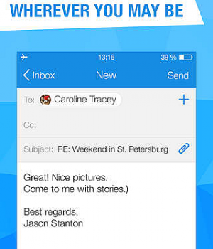 Mail.Ru Ekran Görüntüleri - 1