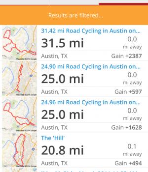 Map My Ride Ekran Görüntüleri - 3
