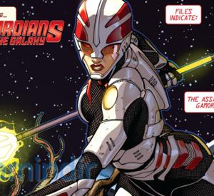 Marvel Comics Ekran Görüntüleri - 2