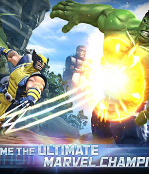 Marvel Contest of Champions Ekran Görüntüleri - 4