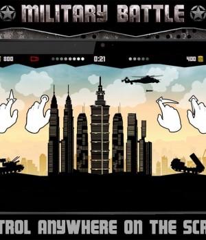 Military Battle Ekran Görüntüleri - 3