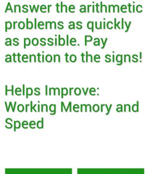 Mind Games - Brain Training Ekran Görüntüleri - 3