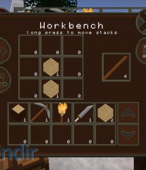 Minebuilder Ekran Görüntüleri - 2