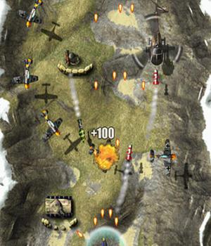 Mortal Skies 2 Ekran Görüntüleri - 4