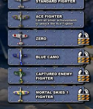 Mortal Skies 2 Ekran Görüntüleri - 1