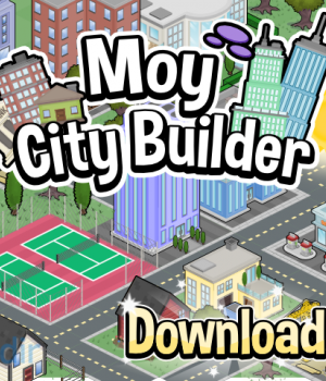 Moy City Builder Ekran Görüntüleri - 5