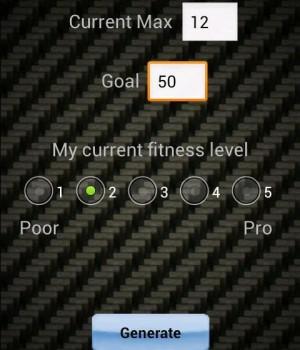 Multi Reps Ekran Görüntüleri - 3