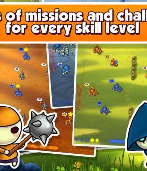 Mushroom Wars Ekran Görüntüleri - 4